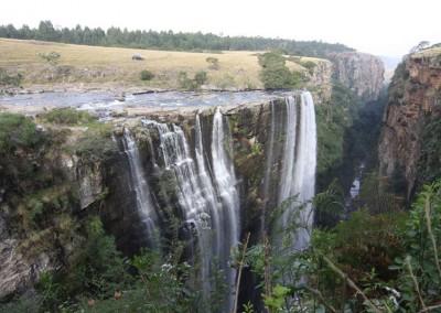 Magwa-Falls