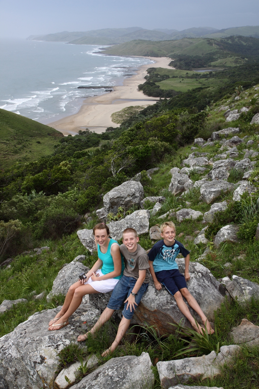 Guided Walks And Hiking Trails Mbotyi River Lodge Wild Coast