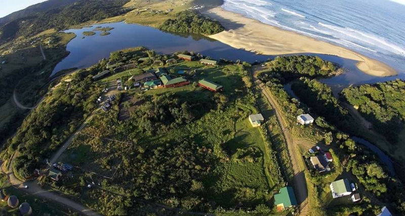 Home Mbotyi River Lodge Wild Coast South Africa