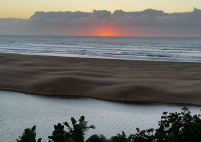 mbotyi-sunset